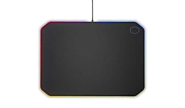MP860 RGB Gaming Mousepad
