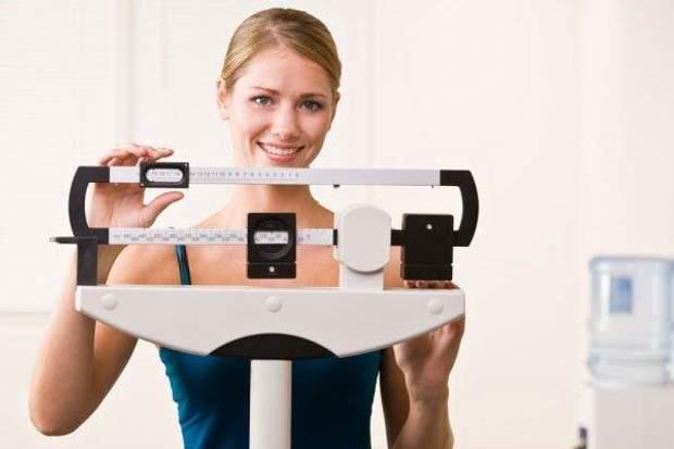 Зменшення ваги