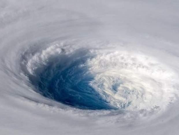 тайфун стихійне лихо погода Китай
