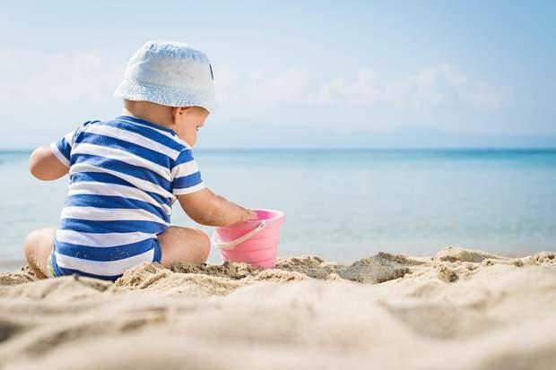 Коли потрібно одягати дитині шапку