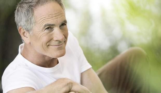 Самооцінка зростає до 60 років