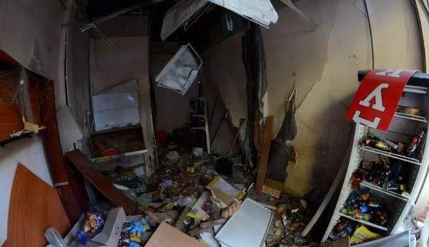 Донецьк, вибух, комуністи, з'їзд, Донбас, ДНР