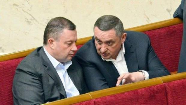 Брати Богдан і Ярослав Дубневичі