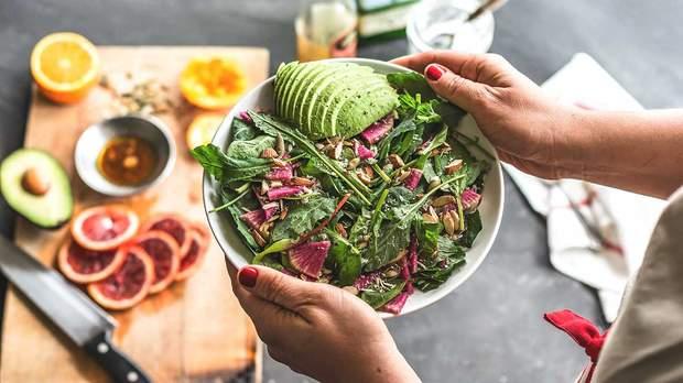 Низькокалорійна сувора дієта є найефективнішою для схуднення