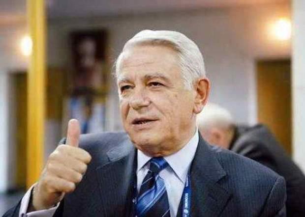 Теодор Мелешкан