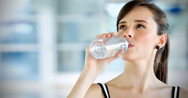 Користь теплої води у холодну пору року