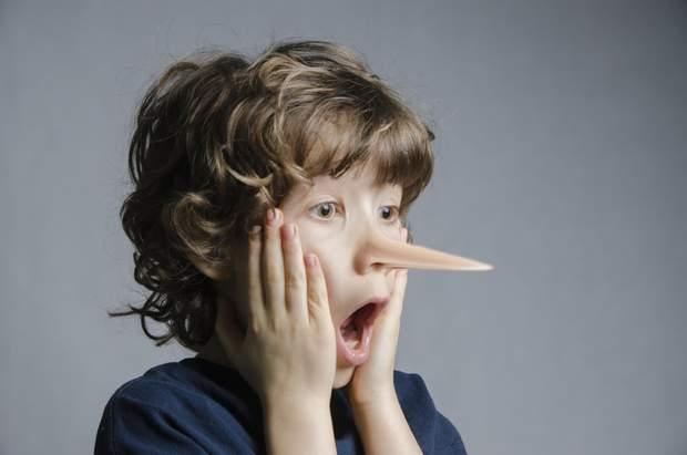 Брехня добре впливає на когнітивні здібності