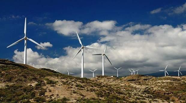 Вітрові електростанції в Україні приносять великий прибуток