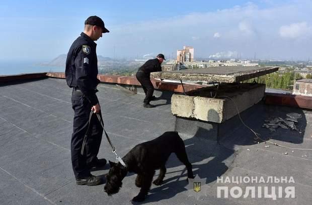 поліція маріуполь