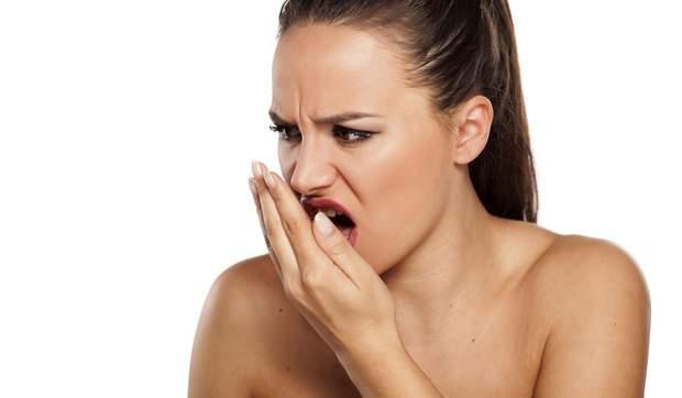 Люди, які страждають на рак, мають важкий вершковий запах