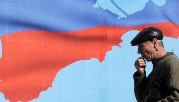 РФ снова питаеться дестабилизировать жителей Крыма