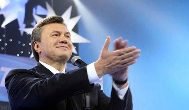 НАТО Янукович