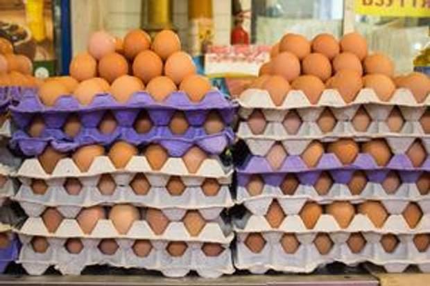 Яйця подорожчають