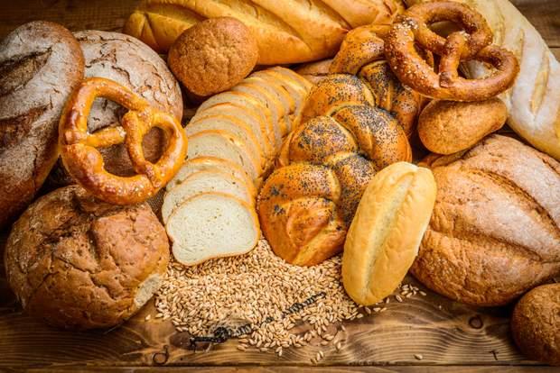 Хліб ціна