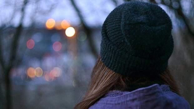 Відчуття самотності не залежить від пори року