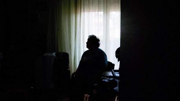 Молоді люди, самотніші аніж старше покоління