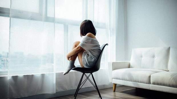 Ображені – означає самотні