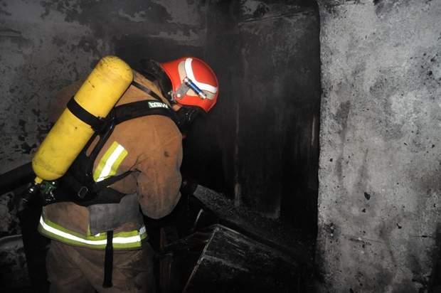 Внаслідок пожежі загинуло 3 особи