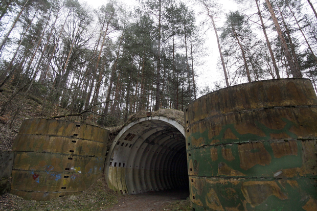 Польща Атомні бази Росія