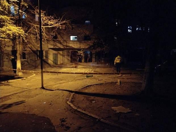 Кишинів, Молдова, вибух, багатоповерхівка, жертви