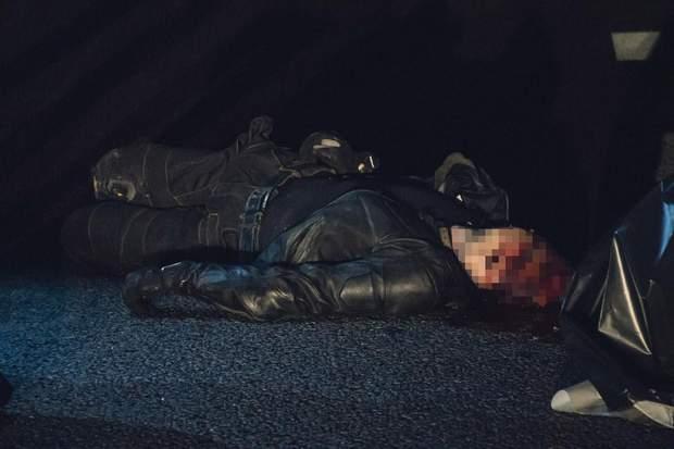 ДТП Київ політолог Косенко розбився на мотоциклі