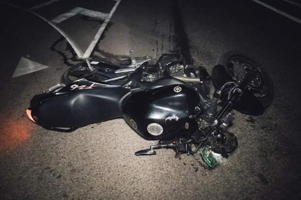 ДТП політолог Косенко загинув мотоцикл Київ