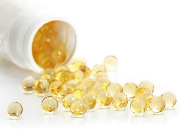 Вживання вітаміну D як засіб профілактики для кісток здорових людей є неефективним