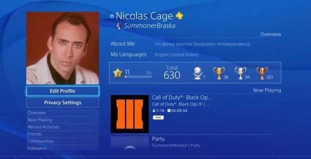 В PlayStation Network можна буде змінювати нік