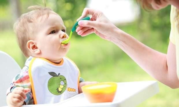 Дитина не хоче їсти – що робити