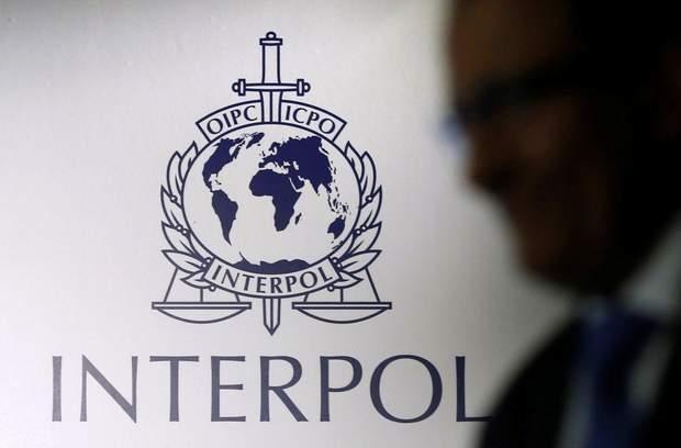 Скандал в Інтерполі