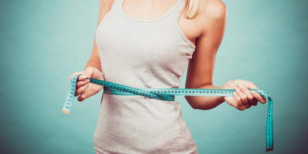 Схуднення знижує ризик розвитку раку молочної залози