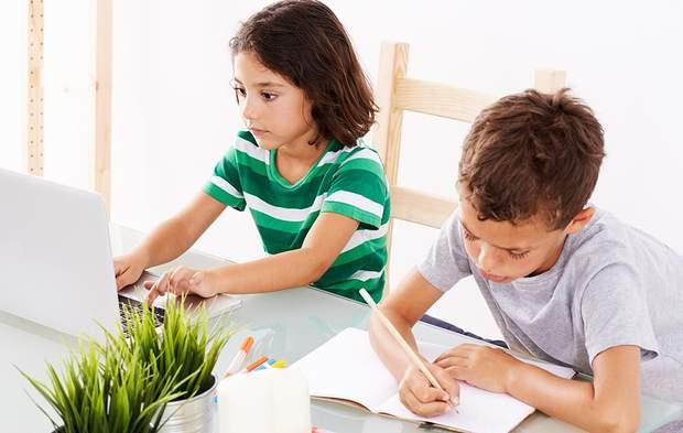 Навчання – це справа дитини