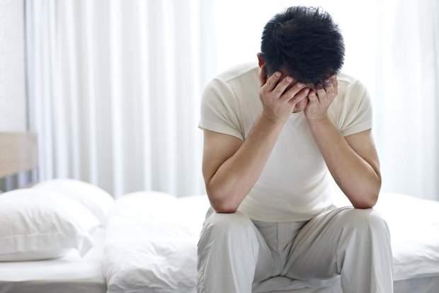 Що впливає на чоловіче безпліддя