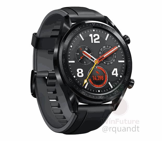 Huawei Watch GT Sport