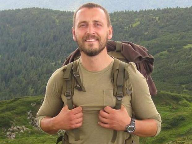 Олег Шульга