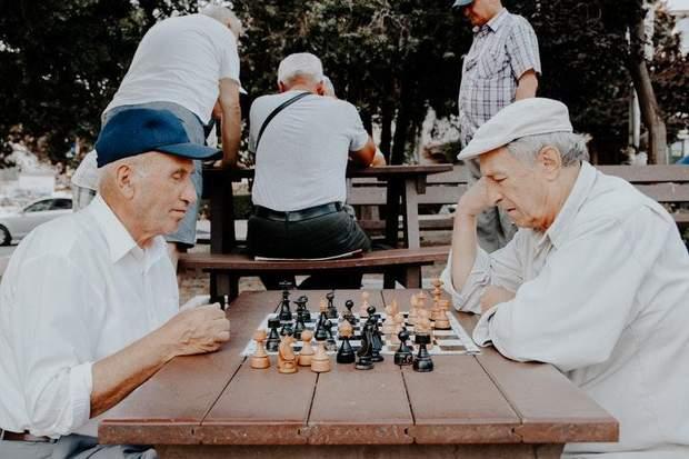 Профілактика відіграє велику роль у попередженні хвороби Альцгеймера