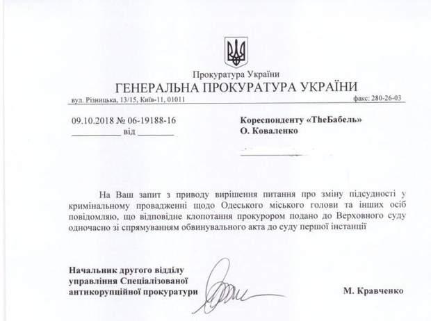 труханов суд