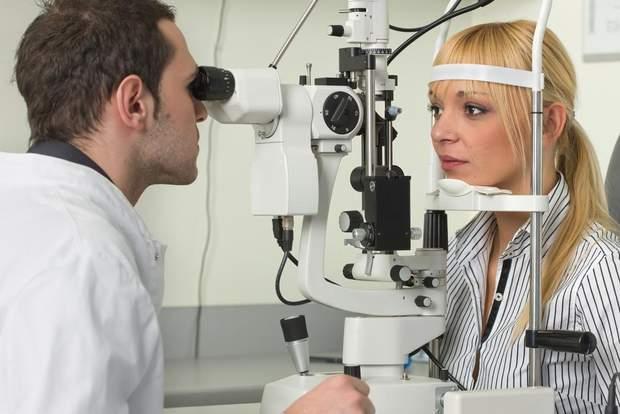 Які хвороби очей передаються у спадок