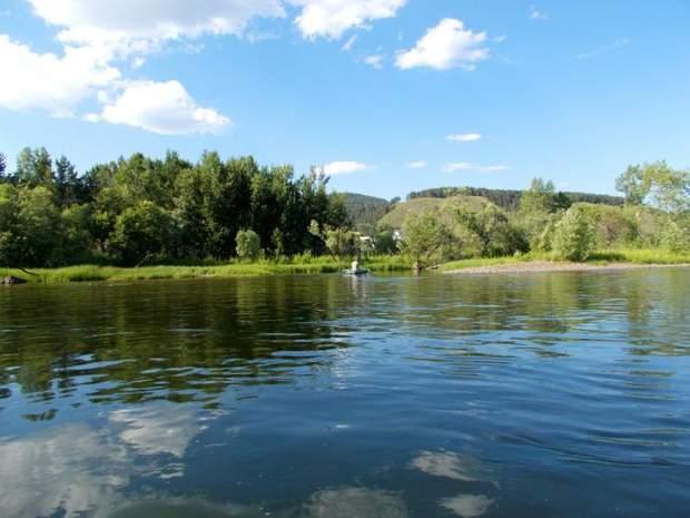 озеро наварія