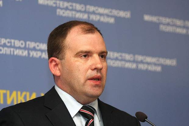 Дмитра Колєснікова можуть позбавити депутатської недоторканності