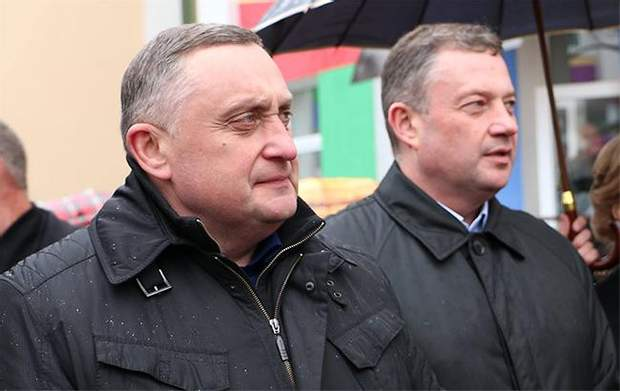 Брати Ярослав та Богдан Дубневичі