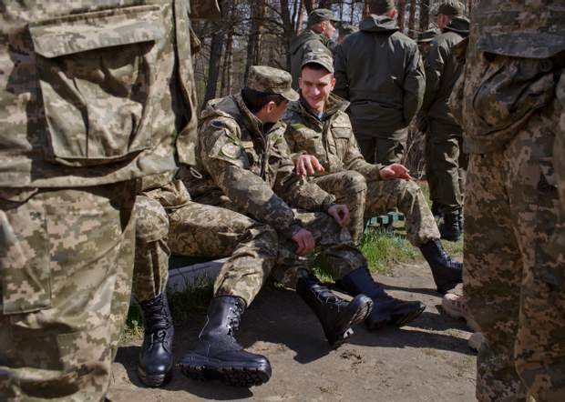 Изображение - Поздравления с днем защитника украины 14 октября 1045812_3776168