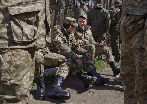 З Днем захисника України привітання зі святом