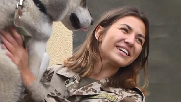військові лкп лев собаки