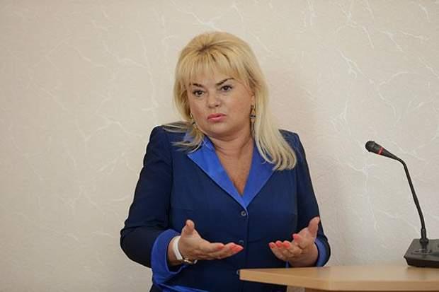 Світлана Мартьянова