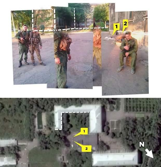 На Донбасі виявили Новітню Російську Систему Зв'язку
