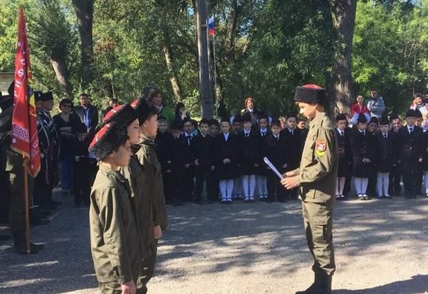 Окупований Крим Призов до армії