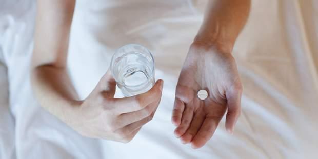 Снодійні препарати