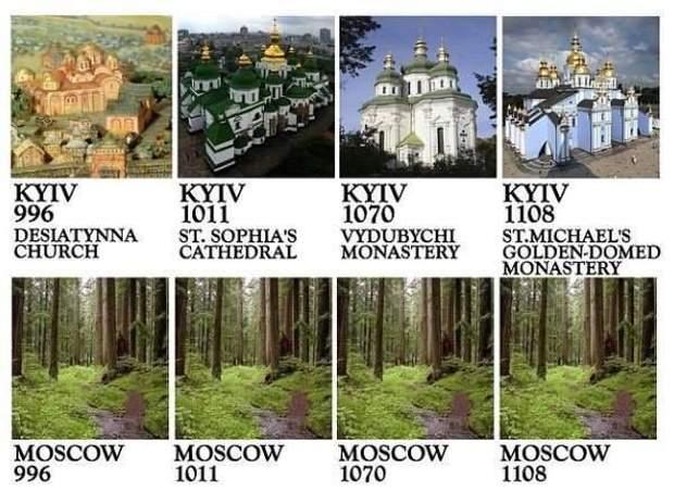 РПЦ Москва