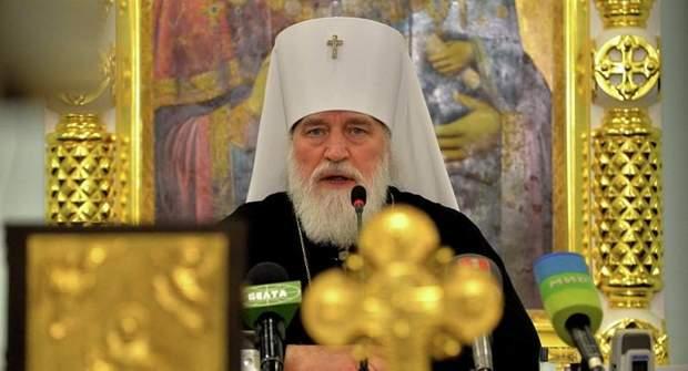 Білоруська православна церква також розірвала свої відносини з Константинополем